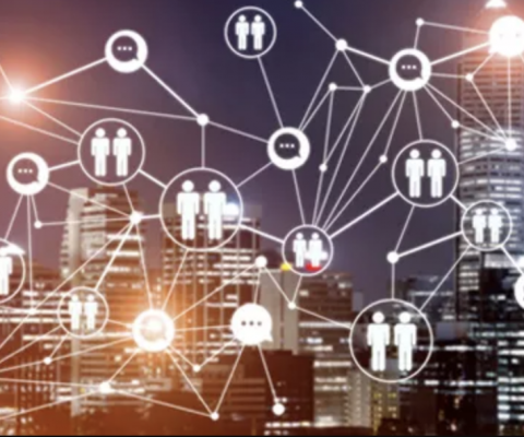 数字政府 | 突破城市级大数据治理四要素,赋能城市建设新模式